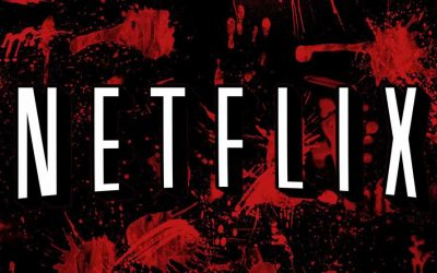Horror, Thriller & Sci-fi on Netflix in February 2020