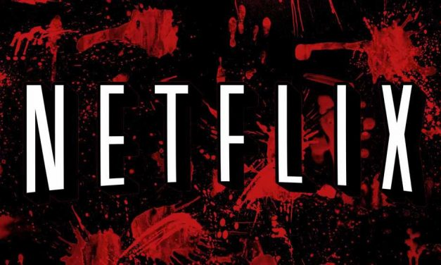 Horror Coming to Netflix in December 2020