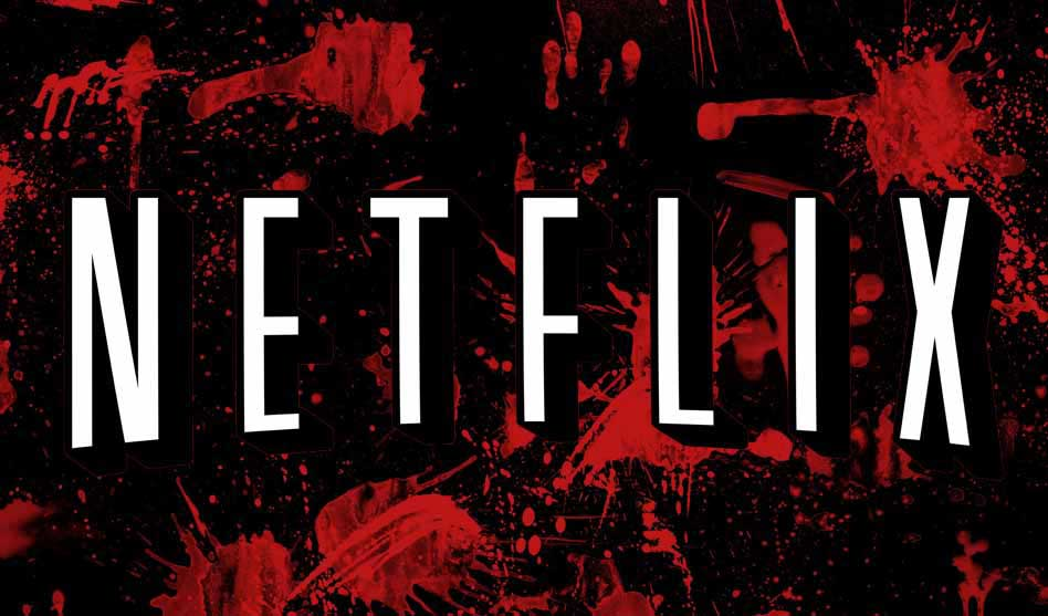 Netflix April 2020: Horror, Thriller & Sci-fi Movies & Series