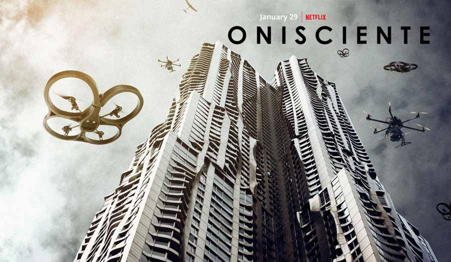 Omniscient: Season 1 (2020) Netflix Review