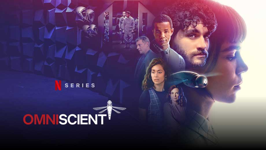 Omniscient: Season 1 – Netflix Series Review