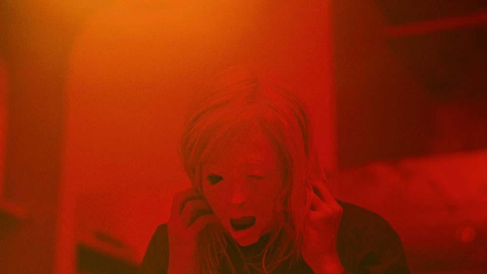 Possessor (2020) Horror