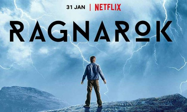 Ragnarok: Season 1 – Netflix Series Review (4/5)