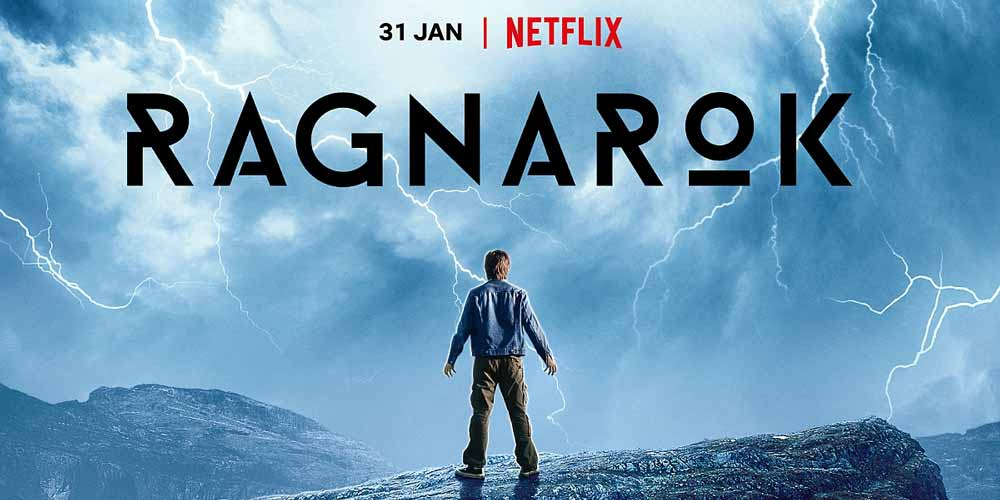 Ragnarok: Season 1 – Netflix Series Review (4/5)