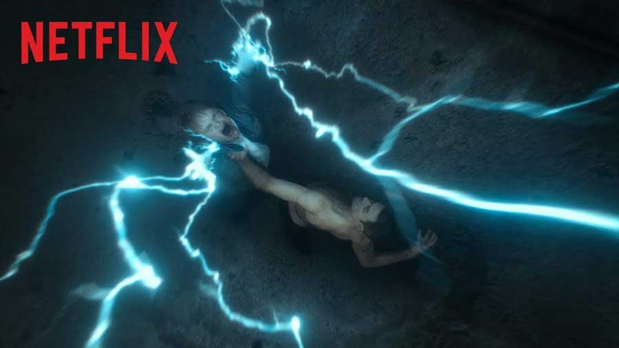 Ragnarok Netflix Series Review