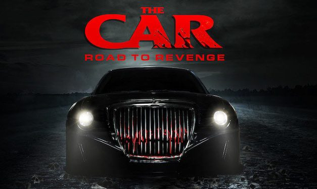 The Car: Road to Revenge – Netflix Review (2/5)