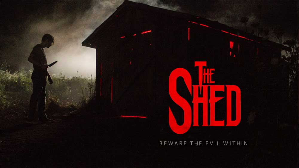 The Shed (2/5) – Movie Review