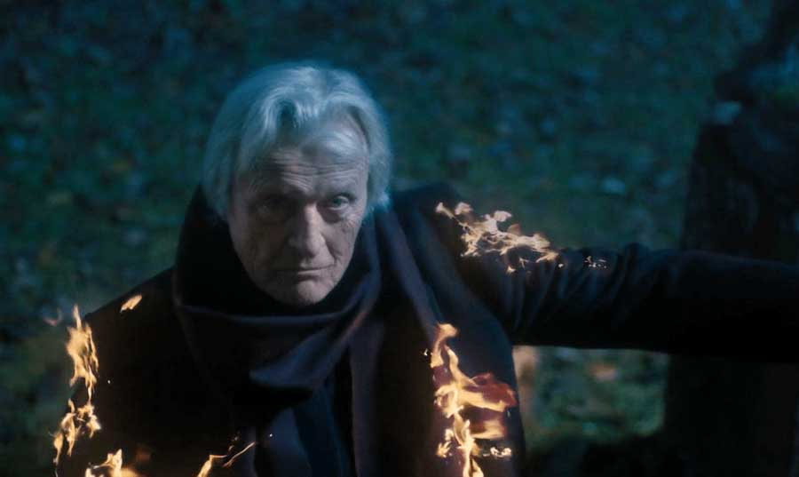 The Sonata (2018) Horror Review – Rutger Hauer