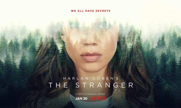 The Stranger – Netflix Series Review (4/5)