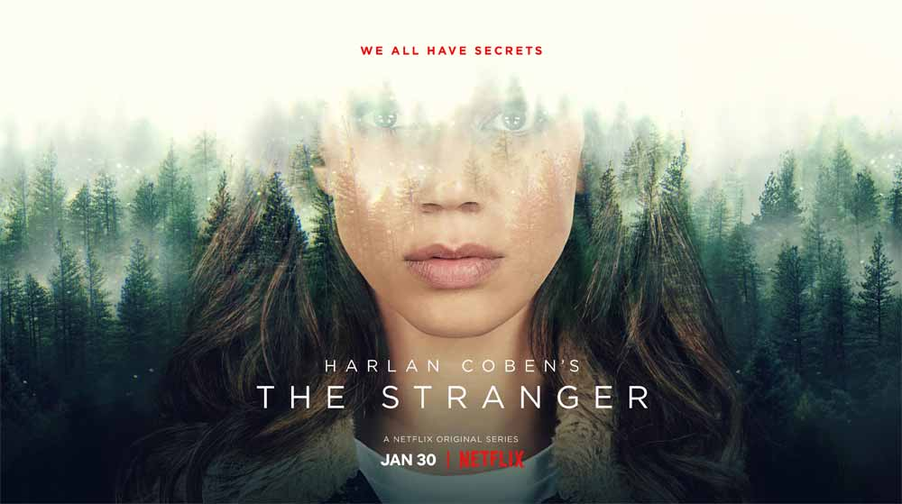 The Stranger – Netflix Series Review (4/5)