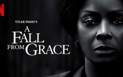 A Fall from Grace (3/5) – Netflix Movie Review