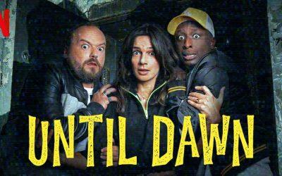 Until Dawn – Netflix Reality Review
