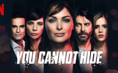 You Cannot Hide: Season 1 – Netflix Series Review