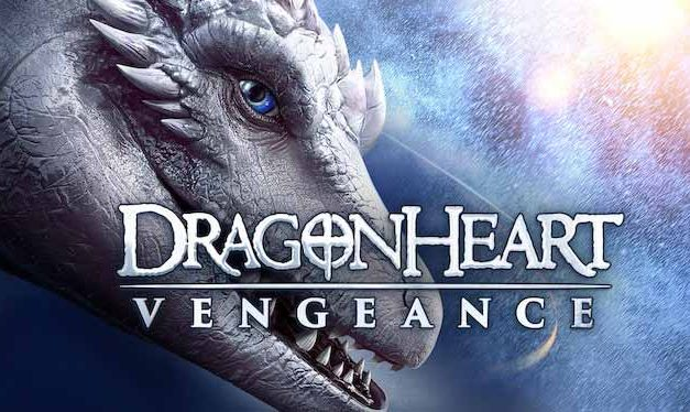 Dragonheart: Vengeance – Netflix Review (3/5)
