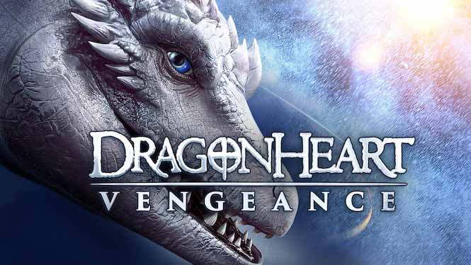 Dragonheart: Vengeance – Netflix Review (3/5)