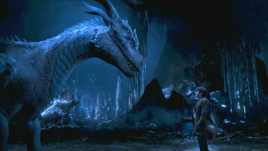 Dragonheart: Vengeance Review – Netflix Fantasy Movie