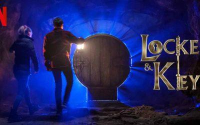 Netflix Series LOCKE & KEY Twist Ending Explained