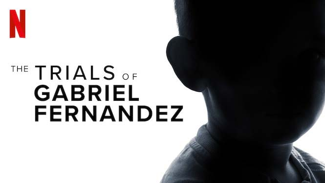 Image result for trials of gabriel fernandez netflix