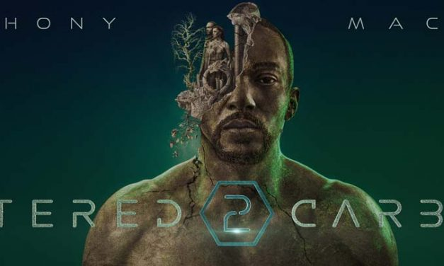 Altered Carbon: Season 2 – Netflix Review
