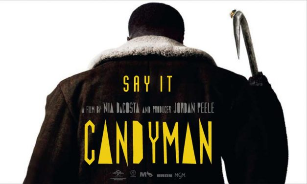 Candyman – Movie Review (4/5)