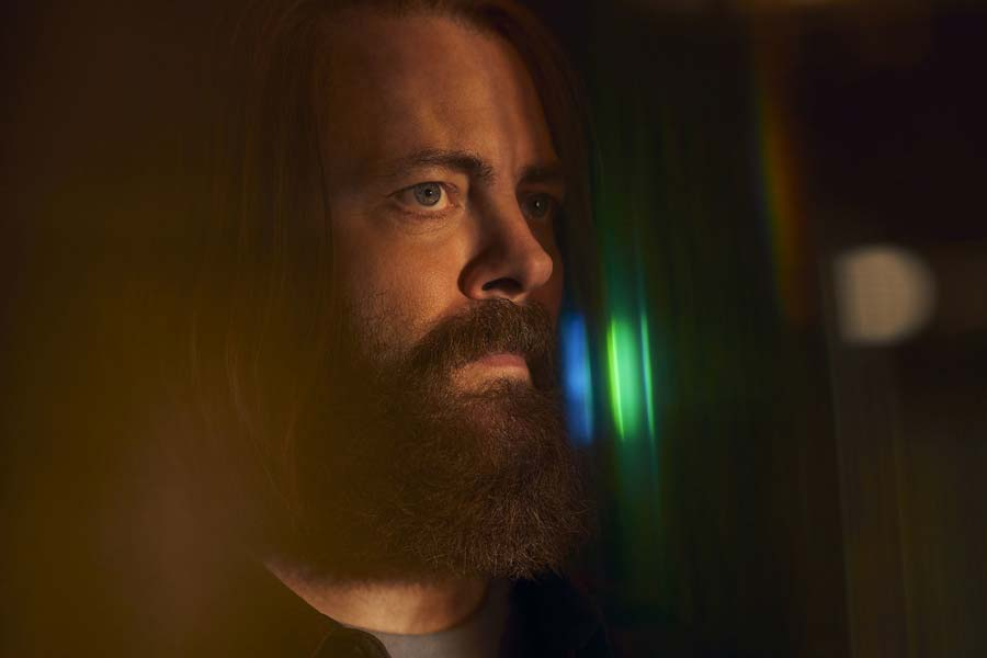 DEVS Review FX Hulu Series