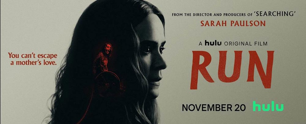 Run – Hulu Review (4/5)