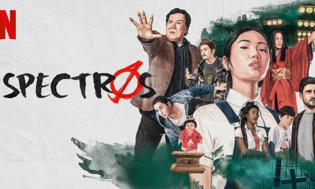 Spectros: Season 1 – Netflix Review