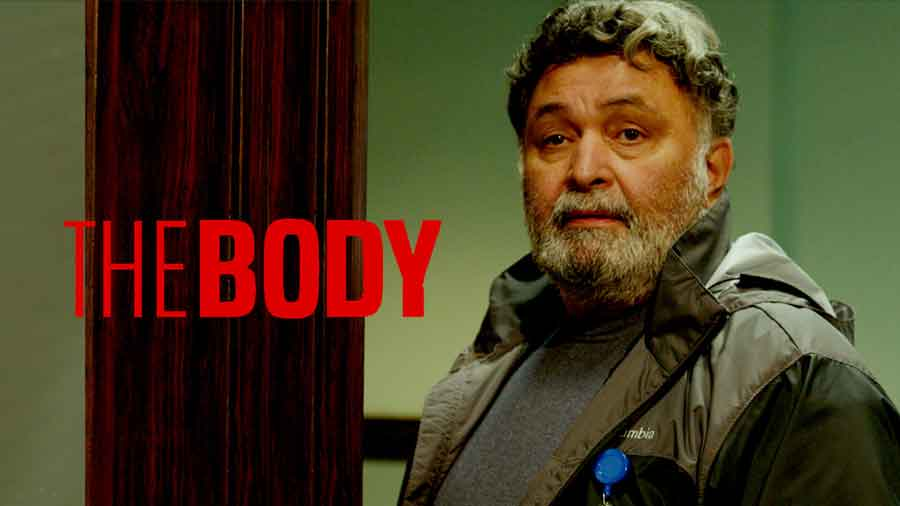The Body – Netflix Review