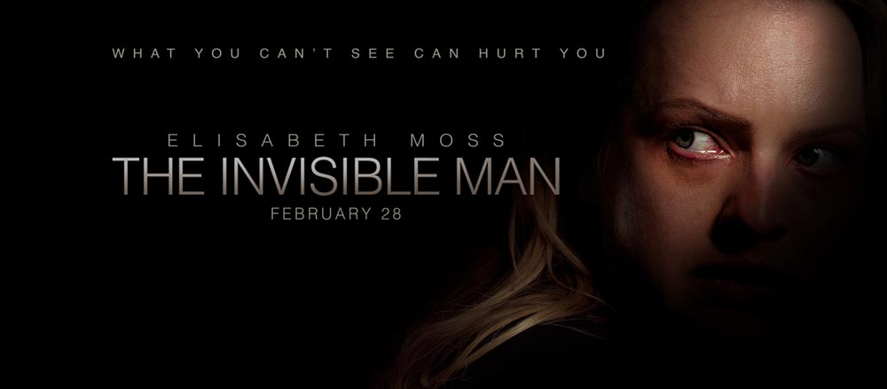 The Invisible Man – Movie Review (4/5)