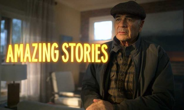 Amazing Stories: Dynoman and the Volt [S1, E3] – Apple TV Plus Review (4/5)