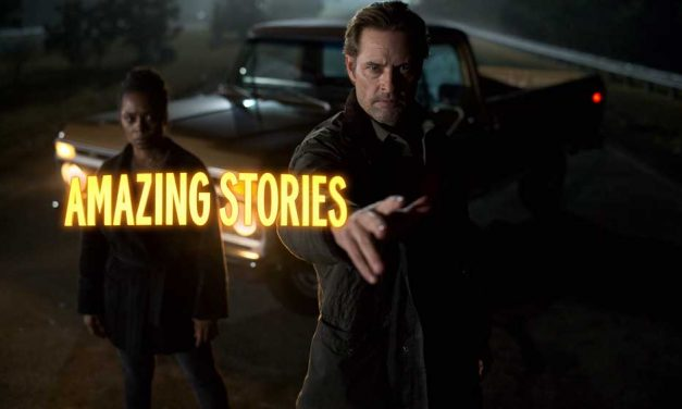 Amazing Stories: Signs of Life [S1, E4] – Apple TV Plus Review (5/5)