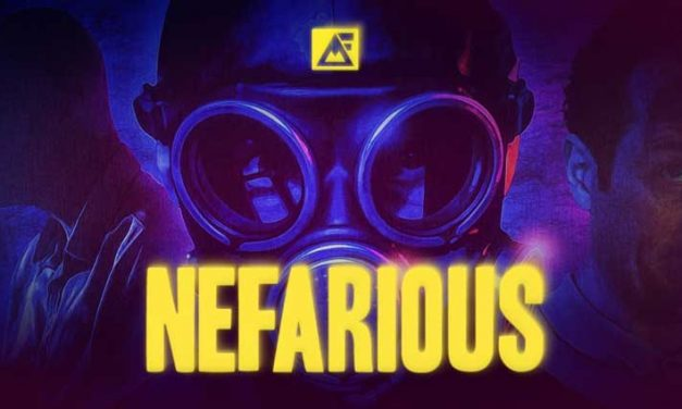 Nefarious – Movie Review (3/5)