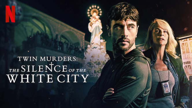 Twin Murders The Silence Of The White City Review Netflix Thriller