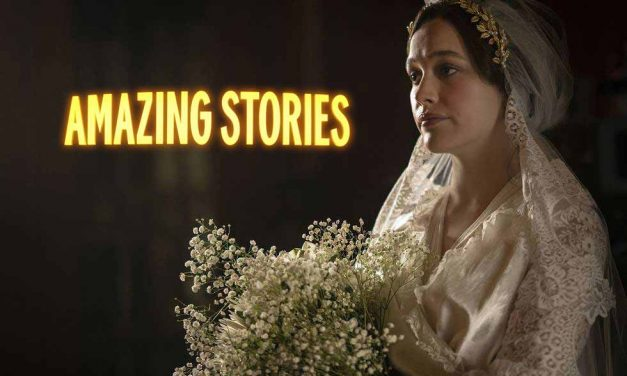 Amazing Stories: The Cellar [S1, E1] – Apple TV Plus Review (4/5)