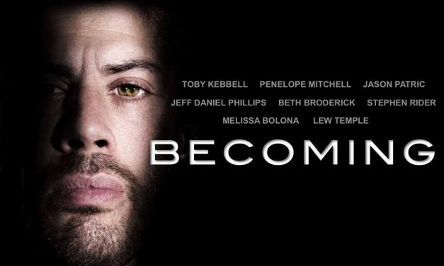 Becoming – Movie Review (4/5)