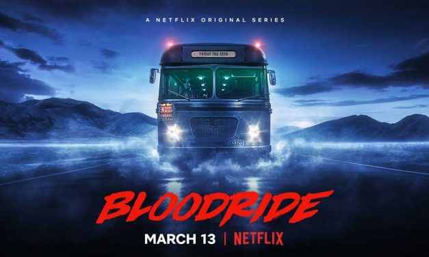 Bloodride – Netflix Review (4/5)