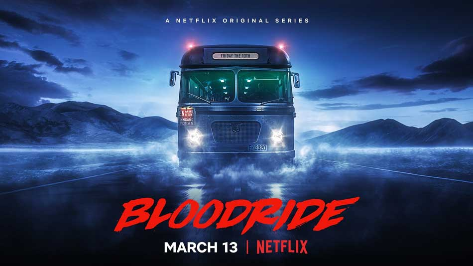 Bloodride – Netflix Review (4/5)