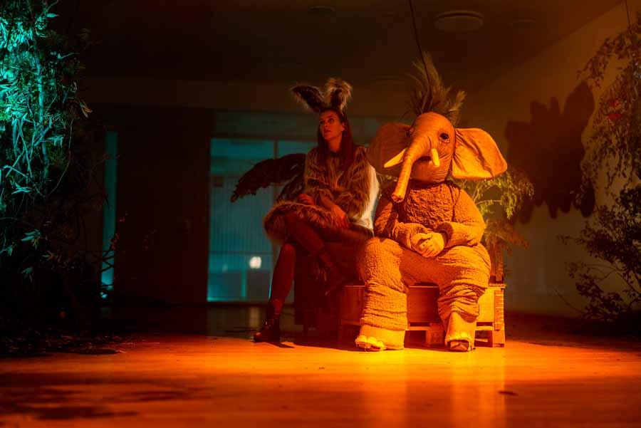 Bloodride Netflix Review
