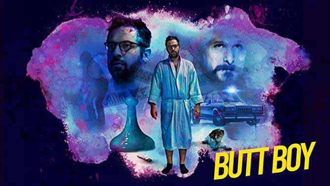 Butt Boy – Movie Review (3/5)