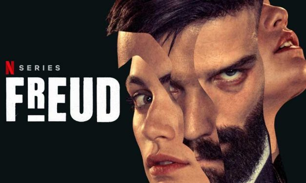 Freud: Season 1 – Netflix Review