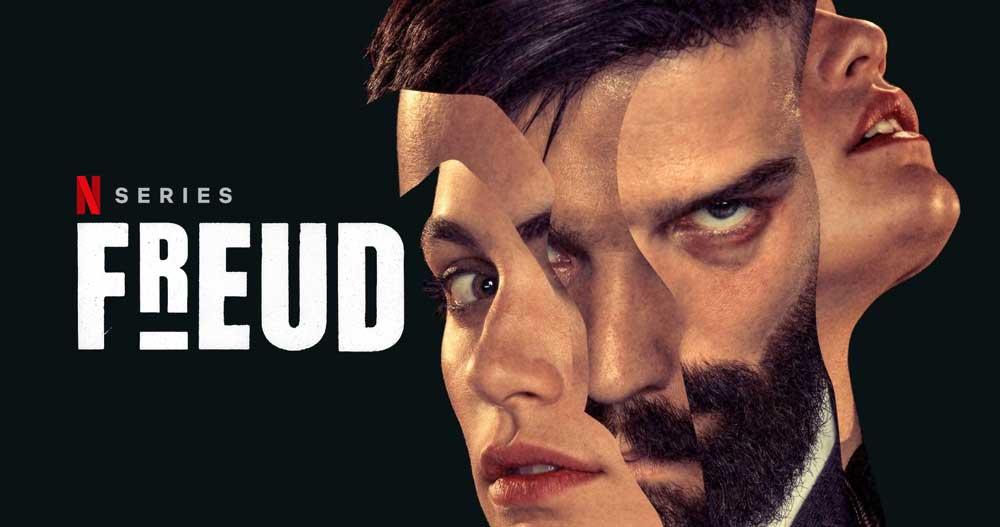 Freud: Season 1 – Netflix Review