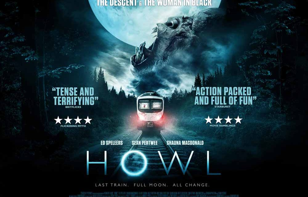Howl – Movie Review (4/5)