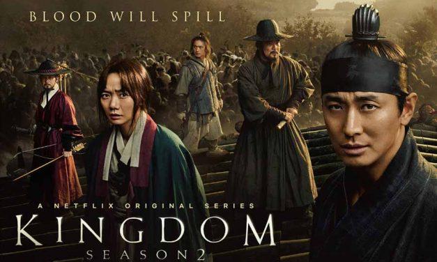 Kingdom: Season 2 – Netflix Review