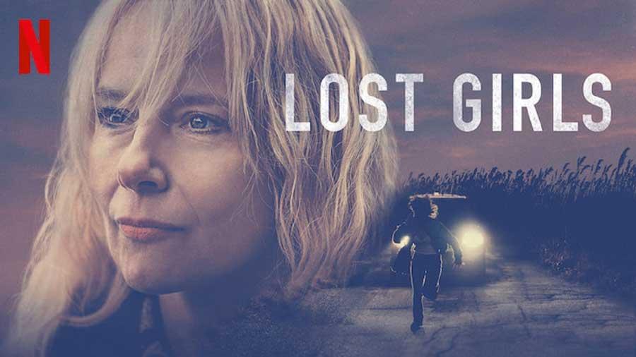 Lost Girls – Netflix Review (4/5)