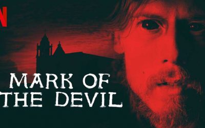 Mark of the Devil – Netflix Review (2/5)