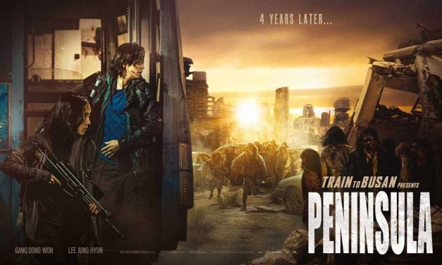 Peninsula – Review (3/5)
