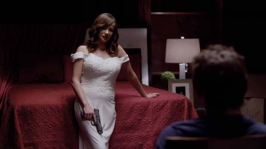 Pretty Little Stalker – Netflix Review