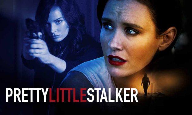 Pretty Little Stalker – Netflix Review (2/5)