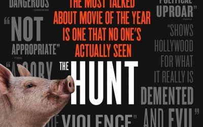 The Hunt – Movie Review (4/5)