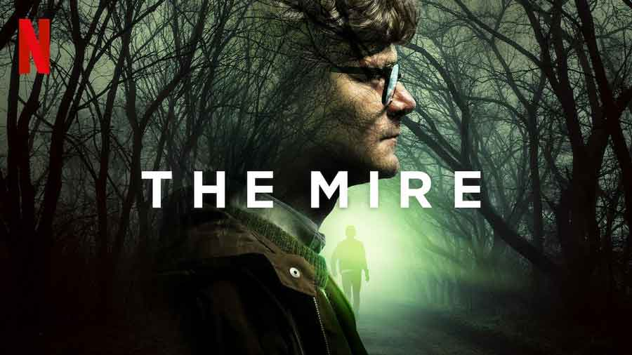 The Mire: Season 1 – Netflix Review